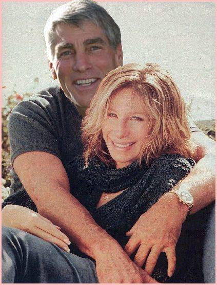 Mark Udall Barbra Streisand