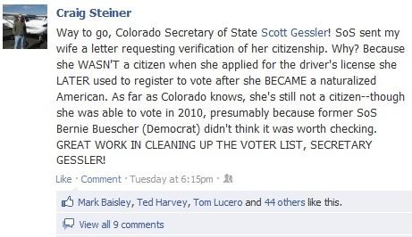 FB Craig Steiner Gessler