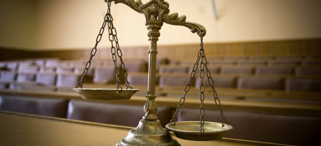 Denver Attorney Spearheads Grassroots Judicial Reform