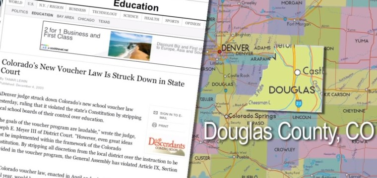 Supreme Court Ruling Could Make Colorado a School Choice Destination