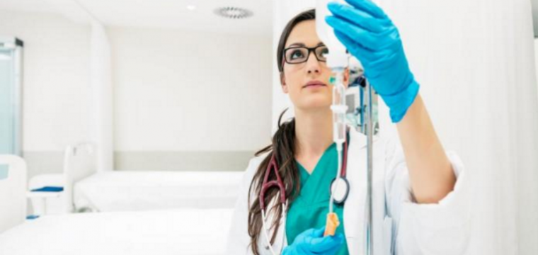 The Best Healthcare Jobs Ranked