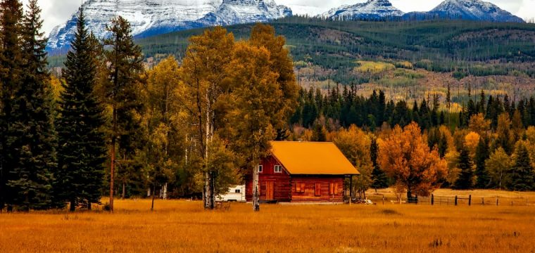 3 Things You Should Consider when Living Off the Grid in Colorado