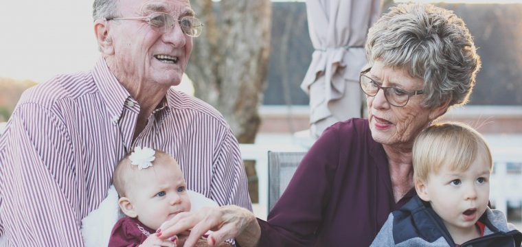How to Live With an Aging Veteran During the Holidays